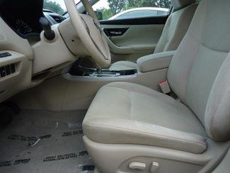 2014 Nissan Altima 2.5 S W/ BACK UP CAMERA SEFFNER, Florida 11