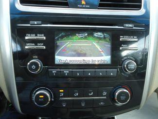 2014 Nissan Altima 2.5 S W/ BACK UP CAMERA SEFFNER, Florida 21