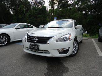 2014 Nissan Altima 2.5 S W/ BACK UP CAMERA SEFFNER, Florida 4