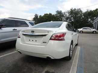 2014 Nissan Altima 2.5 S W/ BACK UP CAMERA SEFFNER, Florida 8