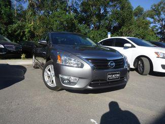 2014 Nissan Altima 2.5 SL SEFFNER, Florida 10