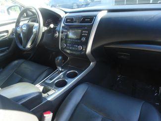 2014 Nissan Altima 2.5 SL SEFFNER, Florida 2