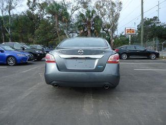 2014 Nissan Altima 2.5 S SEFFNER, Florida 10