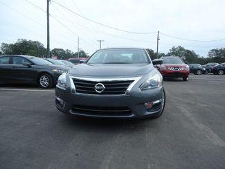2014 Nissan Altima 2.5 S SEFFNER, Florida 4