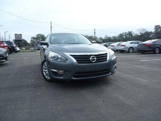 2014 Nissan Altima 2.5 S SEFFNER, Florida 5