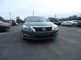 2014 Nissan Altima 2.5 S SEFFNER, Florida 6