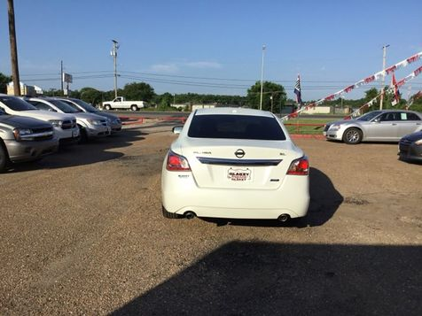 2014 Nissan Altima @price | Bossier City, LA | Blakey Auto Plex in Shreveport, Louisiana