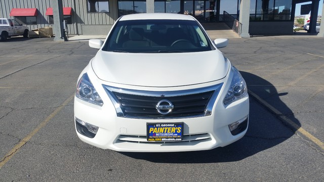 2014 Nissan Altima 2.5 S St. George, UT 6
