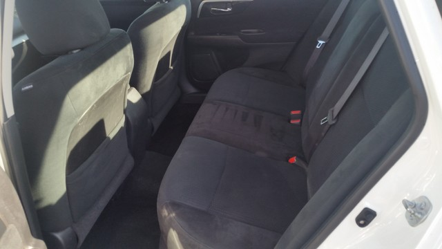 2014 Nissan Altima 2.5 S St. George, UT 17