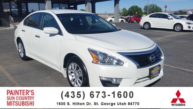 2014 Nissan Altima 2.5 S St. George, UT 0