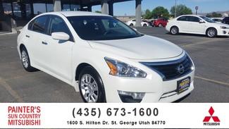 2014 Nissan Altima 2.5 S St. George, UT