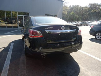 2014 Nissan Altima SV TECH. NAVIGATION. SUNRF. BLIND SPOT Tampa, Florida 20