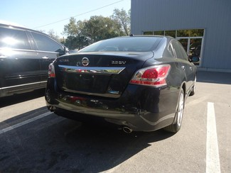 2014 Nissan Altima SV TECH. NAVIGATION. SUNRF. BLIND SPOT Tampa, Florida 22
