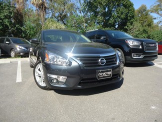 2014 Nissan Altima SV TECH. NAVIGATION. SUNRF. BLIND SPOT Tampa, Florida 16