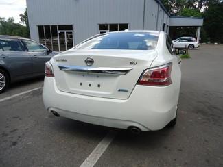 2014 Nissan Altima SV TECH. BLIND SPOT  NAVI  BACK UP CAMERA Tampa, Florida 12