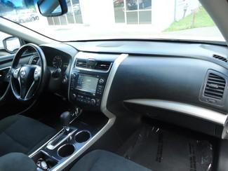 2014 Nissan Altima SV TECH. BLIND SPOT  NAVI  BACK UP CAMERA Tampa, Florida 18