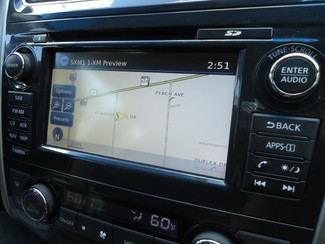 2014 Nissan Altima SV TECH. BLIND SPOT  NAVI  BACK UP CAMERA Tampa, Florida 27