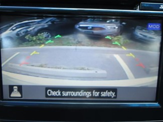 2014 Nissan Altima SV TECH. BLIND SPOT  NAVI  BACK UP CAMERA Tampa, Florida 3
