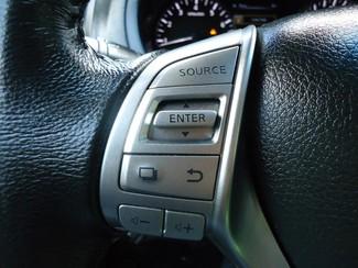 2014 Nissan Altima SV TECH. BLIND SPOT  NAVI  BACK UP CAMERA Tampa, Florida 34