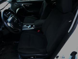 2014 Nissan Altima SV TECH. BLIND SPOT  NAVI  BACK UP CAMERA Tampa, Florida 4