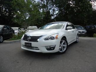 2014 Nissan Altima SV TECH. BLIND SPOT  NAVI  BACK UP CAMERA Tampa, Florida 5