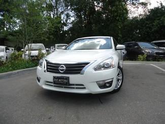 2014 Nissan Altima SV TECH. BLIND SPOT  NAVI  BACK UP CAMERA Tampa, Florida 6