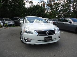 2014 Nissan Altima SV TECH. BLIND SPOT  NAVI  BACK UP CAMERA Tampa, Florida 8
