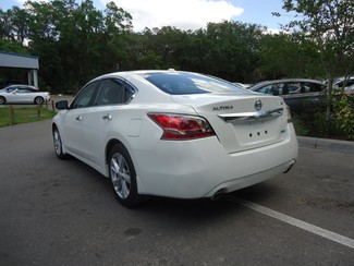 2014 Nissan Altima SV TECH. BLIND SPOT  NAVI  BACK UP CAMERA Tampa, Florida 9