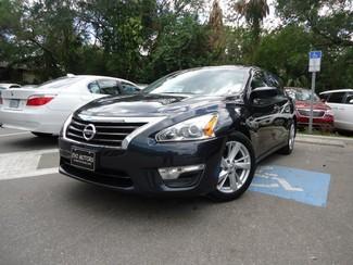 2014 Nissan Altima SV. CAMERA. ALLOY. DUAL ZONE AIR. REMOTE STRT Tampa, Florida 3