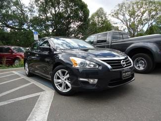 2014 Nissan Altima SV. CAMERA. ALLOY. DUAL ZONE AIR. REMOTE STRT Tampa, Florida 4