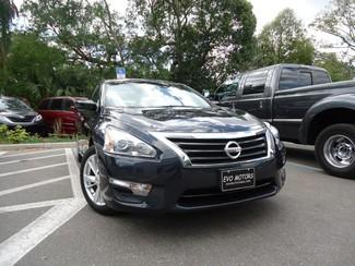 2014 Nissan Altima SV. CAMERA. ALLOY. DUAL ZONE AIR. REMOTE STRT Tampa, Florida 5