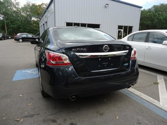 2014 Nissan Altima SV. CAMERA. ALLOY. DUAL ZONE AIR. REMOTE STRT Tampa, Florida 7
