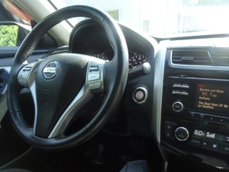 2014 Nissan Altima  SV. CAMERA. ALLOY. REMOTE STRT. DUAL ZONE AIR SEFFNER, Florida 14