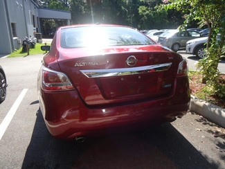2014 Nissan Altima  SV. CAMERA. ALLOY. REMOTE STRT. DUAL ZONE AIR SEFFNER, Florida 7