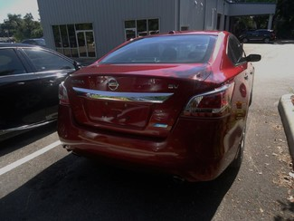 2014 Nissan Altima  SV. CAMERA. ALLOY. REMOTE STRT. DUAL ZONE AIR SEFFNER, Florida 8