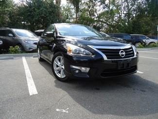 2014 Nissan Altima SL. SPOILER. LEATHER. CAMERA. BOSE. HTD SEATS SEFFNER, Florida 9