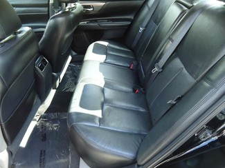 2014 Nissan Altima SL. SPOILER. LEATHER. CAMERA. BOSE. HTD SEATS SEFFNER, Florida 23