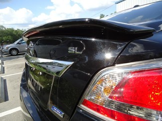 2014 Nissan Altima SL. SPOILER. LEATHER. CAMERA. BOSE. HTD SEATS SEFFNER, Florida 24