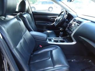 2014 Nissan Altima SL. SPOILER. LEATHER. CAMERA. BOSE. HTD SEATS SEFFNER, Florida 26