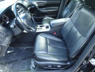 2014 Nissan Altima SL. SPOILER. LEATHER. CAMERA. BOSE. HTD SEATS SEFFNER, Florida 5