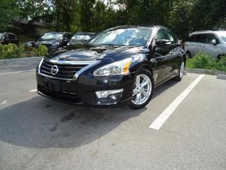 2014 Nissan Altima SL. SPOILER. LEATHER. CAMERA. BOSE. HTD SEATS SEFFNER, Florida