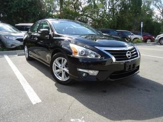2014 Nissan Altima SL. SPOILER. LEATHER. CAMERA. BOSE. HTD SEATS SEFFNER, Florida 8