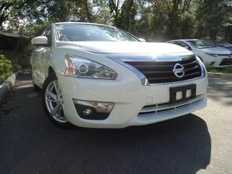2014 Nissan Altima SL TECH. NAVI. SUNRF. CAM. BLIND SPOT. BOSE SOUND SEFFNER, Florida 12