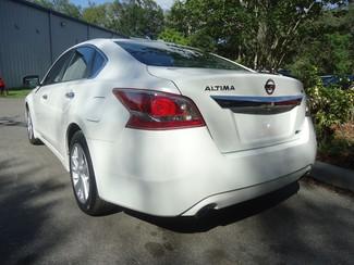 2014 Nissan Altima SL TECH. NAVI. SUNRF. CAM. BLIND SPOT. BOSE SOUND SEFFNER, Florida 16