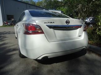 2014 Nissan Altima SL TECH. NAVI. SUNRF. CAM. BLIND SPOT. BOSE SOUND SEFFNER, Florida 17