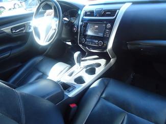 2014 Nissan Altima SL TECH. NAVI. SUNRF. CAM. BLIND SPOT. BOSE SOUND SEFFNER, Florida 19