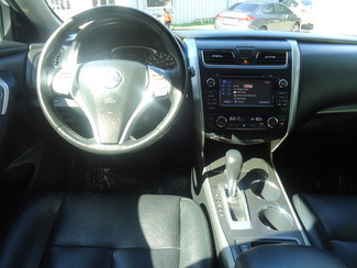2014 Nissan Altima SL TECH. NAVI. SUNRF. CAM. BLIND SPOT. BOSE SOUND SEFFNER, Florida 22