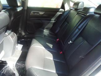 2014 Nissan Altima SL TECH. NAVI. SUNRF. CAM. BLIND SPOT. BOSE SOUND SEFFNER, Florida 26