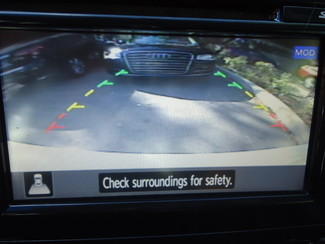 2014 Nissan Altima SL TECH. NAVI. SUNRF. CAM. BLIND SPOT. BOSE SOUND SEFFNER, Florida 39
