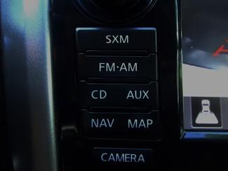 2014 Nissan Altima SL TECH. NAVI. SUNRF. CAM. BLIND SPOT. BOSE SOUND SEFFNER, Florida 40